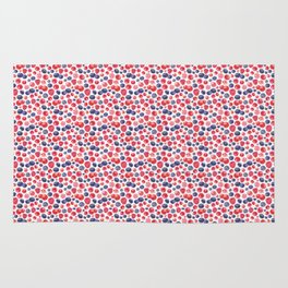 Berry Love Rug
