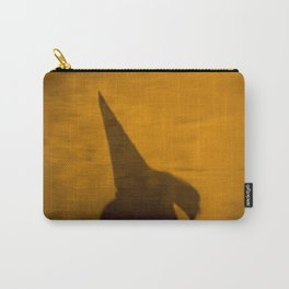 Pointed hood Carry-All Pouch