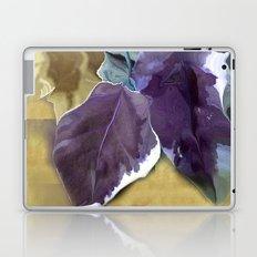 Ivy Leaves Laptop & iPad Skin