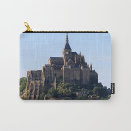 MontSt.Michel_20180701_by_JAMFoto Carry-All Pouch
