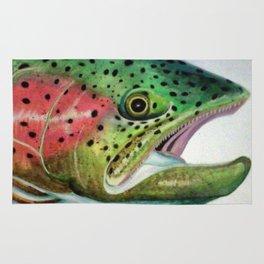 Feelin' Fishy Rug