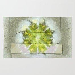 Fugler Beauty Flowers  ID:16165-063310-40571 Rug