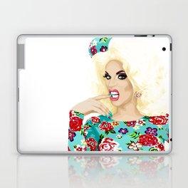 Katya Zamo, Jet Set Eleganza, RuPaul's Drag Race Queen Laptop & iPad Skin