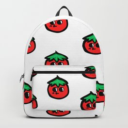 Tomatos Backpack