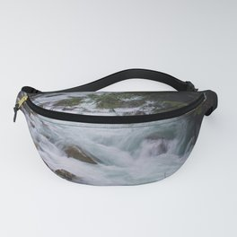 Nooksack River - Pacific Northwest Fanny Pack