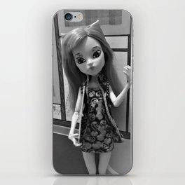 Sweet Caroline iPhone Skin