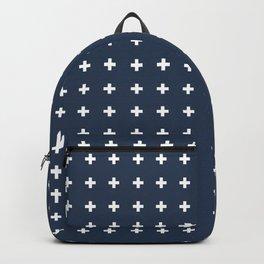 TINY CROSSES Backpack