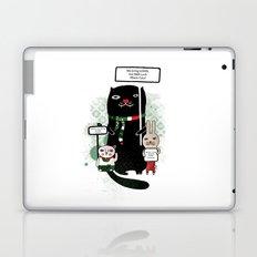 We are the 100% - Animal Revolution Laptop & iPad Skin