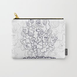 GGGHOSTS! Carry-All Pouch
