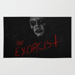 The Exorcist - Gritty Rug