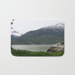 Yakutania Point Bath Mat