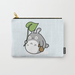 Totobunny Carry-All Pouch