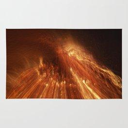 Flames Rug
