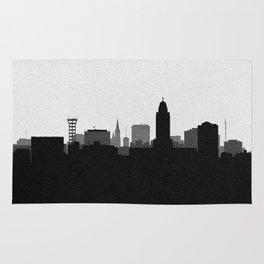 City Skylines: Lincoln Rug