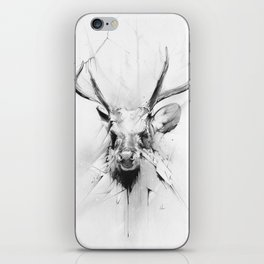Stag iPhone Skin