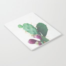 Prickly Pear Notebook