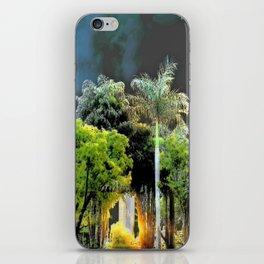 Milton Campos iPhone Skin