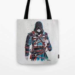 Edward Kenway Tote Bag