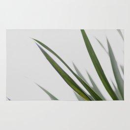 Botanical, Leaves Rug