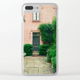 The Rectory Clear iPhone Case