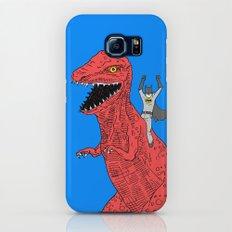 Dinosaur B Forever Galaxy S8 Slim Case