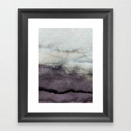 o r g a n i c . 6 Framed Art Print