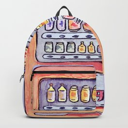 Cold Drinks Backpack