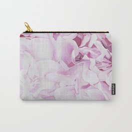 Whispers in Pink Carry-All Pouch