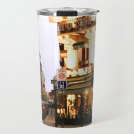 St Germain Paris Travel Mug