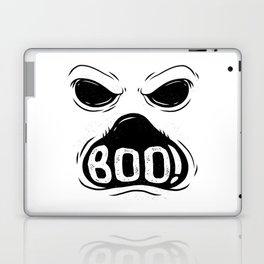 GHOST BOO Laptop & iPad Skin