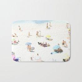 beach XXI Bath Mat