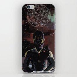 universo iPhone Skin