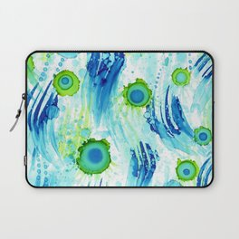Sea Forms Laptop Sleeve