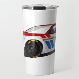 Nissan silvia s14 Rocket Bunny Boss V2 Travel Mug