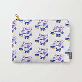 Roller Derby skaters Carry-All Pouch