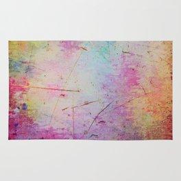 Colour mirage Rug