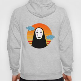 No Face a Lonely Spirit Hoody