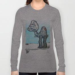 Turdle Long Sleeve T-shirt