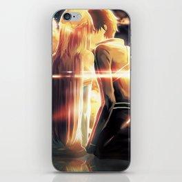 Sword art Online iPhone Skin