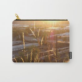 Sunset at the Bluffs Carry-All Pouch