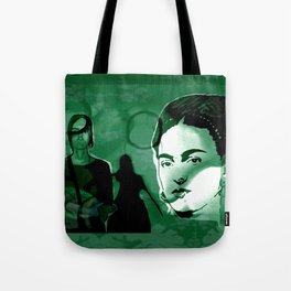 FRIDAmorphosis Tote Bag