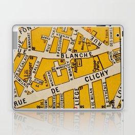 All About Paris I Laptop & iPad Skin