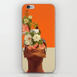 The Unexpected iPhone Skin