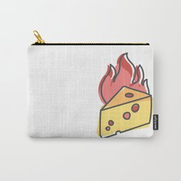 Extreme Cheese Carry-All Pouch