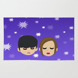Starfall (My Love From Another Star / You From Another Star)  Rug