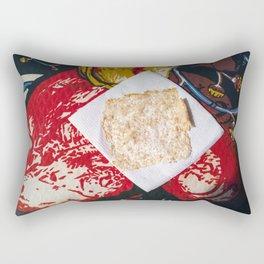 Santidad Rectangular Pillow