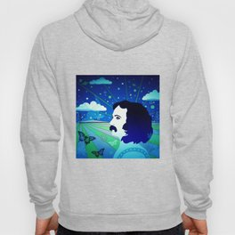 David's Beautiful Imagination Hoody