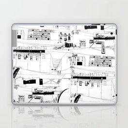 North Philadelphia Laptop & iPad Skin