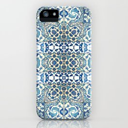 Tiles and Tiles iPhone Case