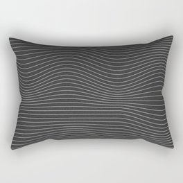 I wish it was the 80's Rectangular Pillow